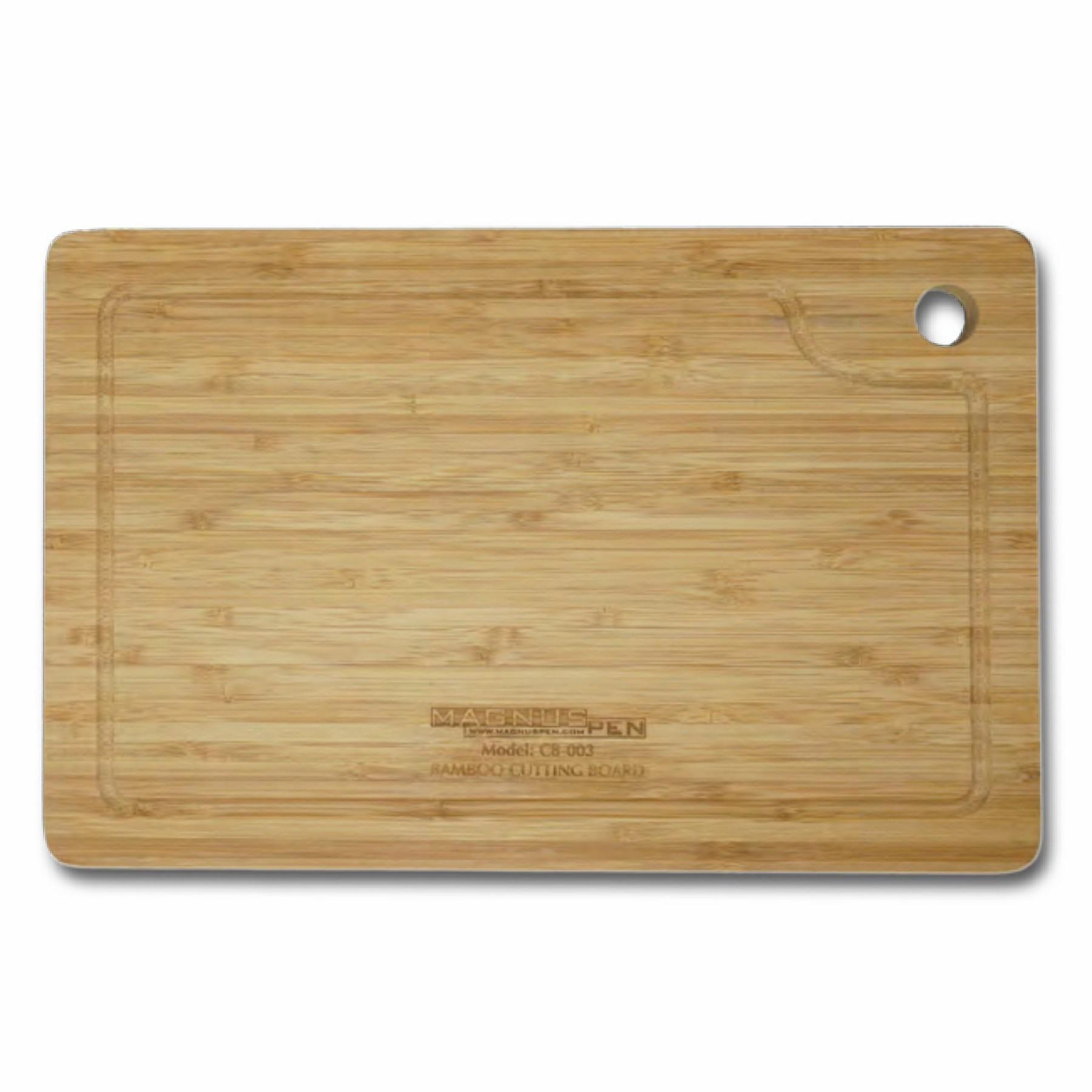 Bamboo Cutting Board (3-5 Days)