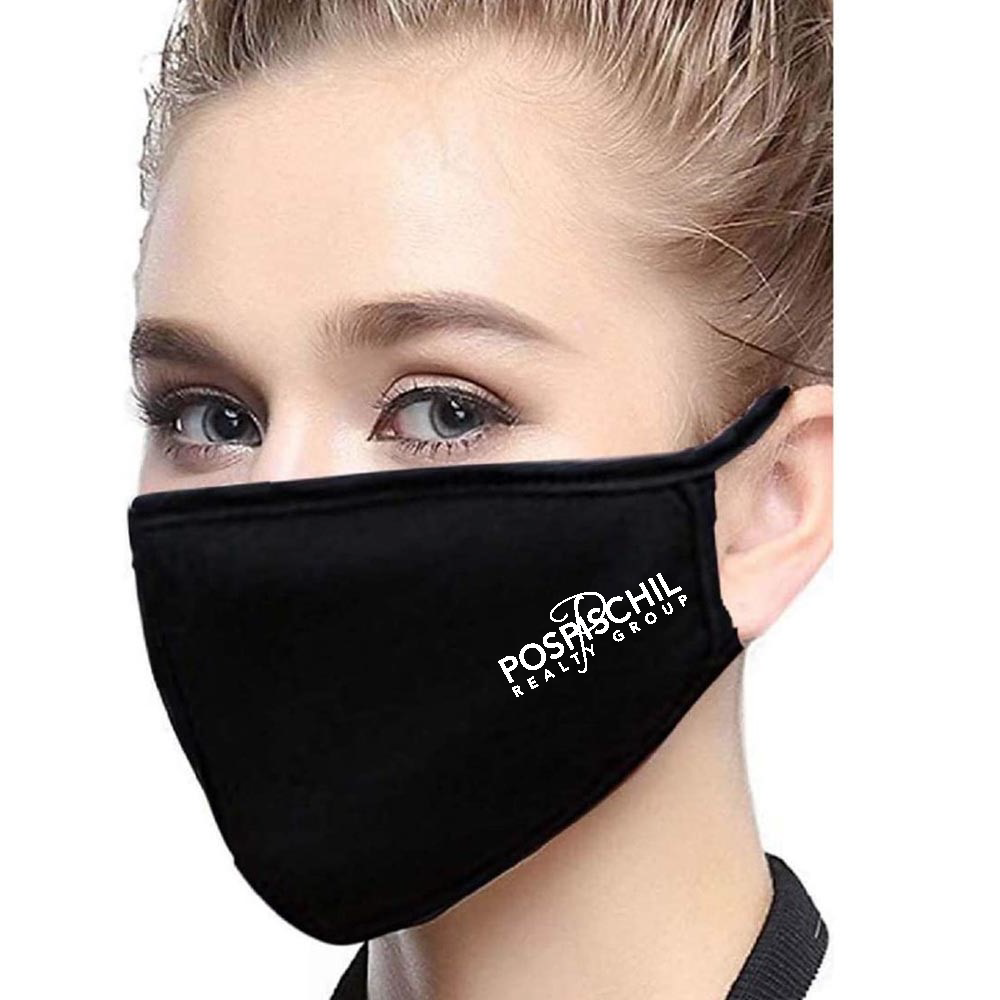 Comfy Face Mask colours available