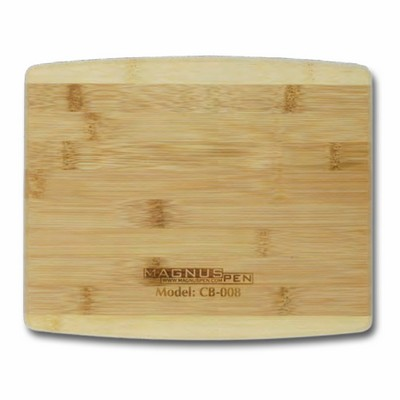 Previous Next Bamboo Cutting Board (3-5 Days)