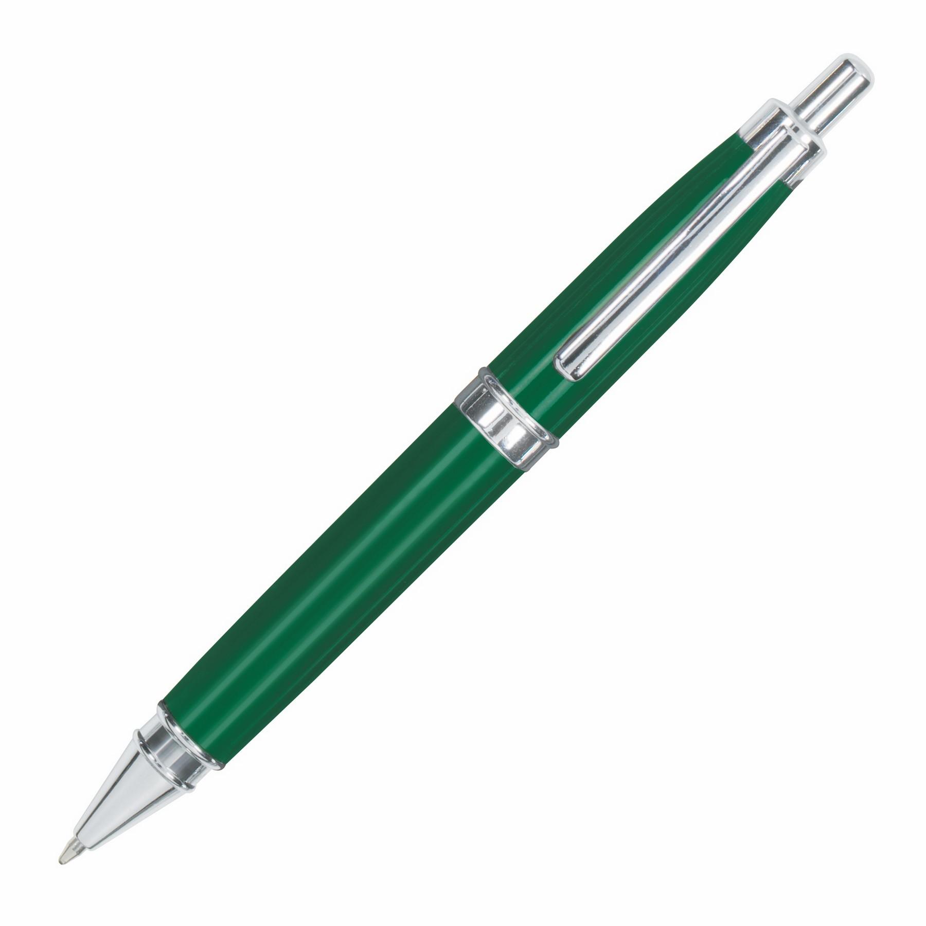 Dayton Hybrid Plunger Action Ballpoint Pen