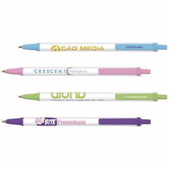 CSF - BIC® Clic Stic® Fashion Colors